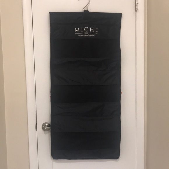 51 off Miche Other Miche bag large closet organizer for purses